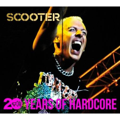 Scooter - 20 Years of Hardcore - Preis vom 21.06.2021 04:48:19 h