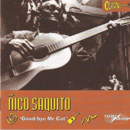 Nico Saquito - Good-Bye Mr.Cat - Preis vom 13.06.2021 04:45:58 h