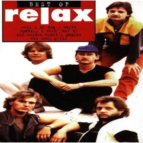 Relax - Best of Relax - Preis vom 22.06.2021 04:48:15 h