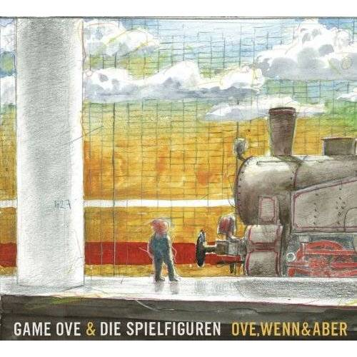 Game Ove & die Spielfiguren - Ove,Wenn und Aber - Preis vom 20.10.2021 04:52:31 h