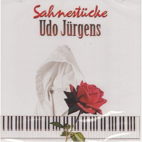 Juergens Udo - Sahnestücke - Preis vom 11.06.2021 04:46:58 h