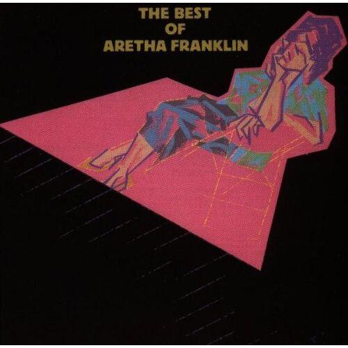Aretha Franklin - Best of Aretha Franklin,the - Preis vom 11.06.2021 04:46:58 h