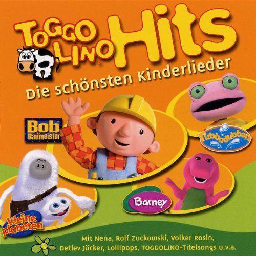 Various - Toggolino - Preis vom 11.06.2021 04:46:58 h