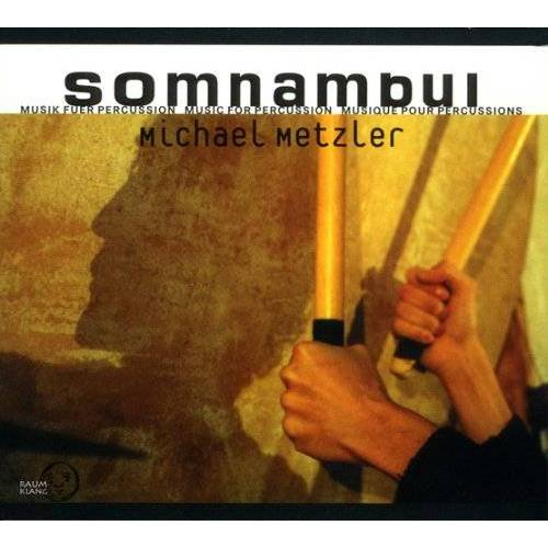 M. Metzler - Somnambul - Preis vom 21.06.2021 04:48:19 h