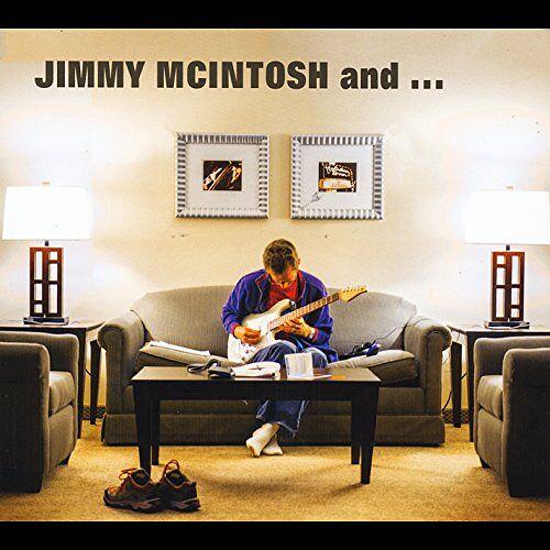 McIntosh Jimmy McIntosh and - Preis vom 17.05.2021 04:44:08 h