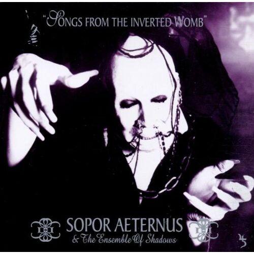 Sopor Aeternus - Songs from the Inverted Womb - Preis vom 21.06.2021 04:48:19 h