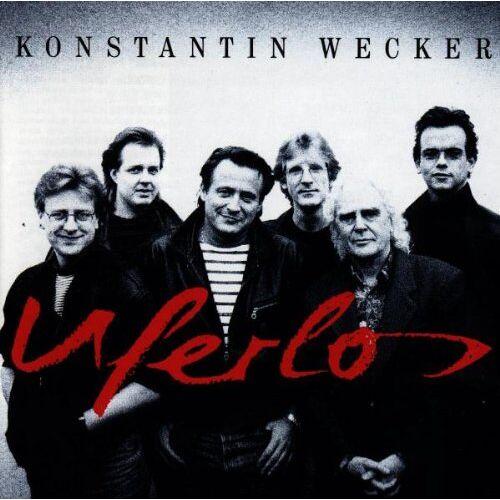 Konstantin Wecker - Uferlos - Preis vom 11.06.2021 04:46:58 h
