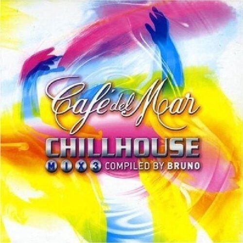 Various - Cafe Del Mar - Chillhouse Mix 3 - Preis vom 19.06.2021 04:48:54 h