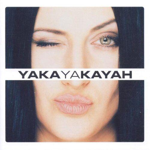 Kayah - Yakayakayah - Preis vom 17.06.2021 04:48:08 h