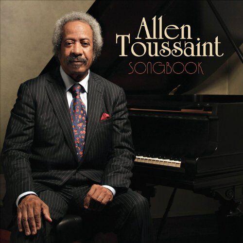 Allen Toussaint - Songbook - Preis vom 22.06.2021 04:48:15 h