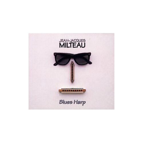 J.J. Milteau - Blues Harp - Preis vom 02.08.2021 04:48:42 h