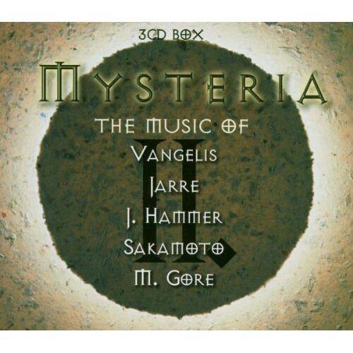 Various - Mysteria Vol. 2 - Preis vom 17.06.2021 04:48:08 h