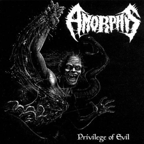 Amorphis - Privelege of Evil - Preis vom 18.06.2021 04:47:54 h