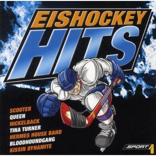 Various - Eishockey Hits - Preis vom 19.06.2021 04:48:54 h