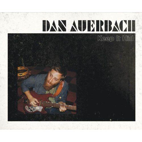 Dan Auerbach - Keep It Hid [Digipack] - Preis vom 14.06.2021 04:47:09 h