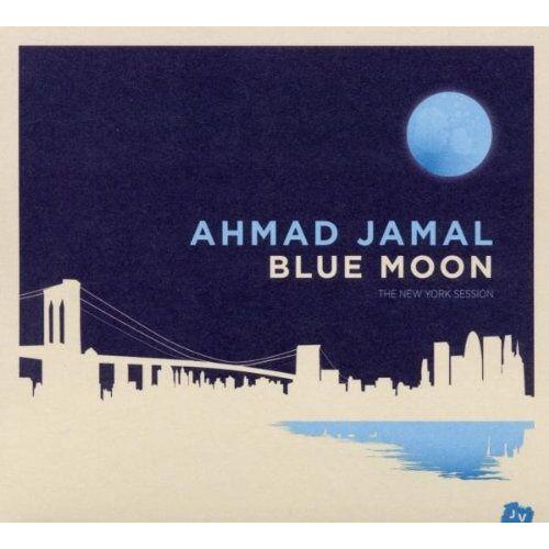 Ahmad Jamal - Blue Moon - Preis vom 16.06.2021 04:47:02 h