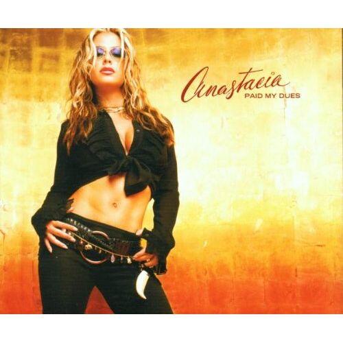 Anastacia - Paid My Dues - Preis vom 14.06.2021 04:47:09 h