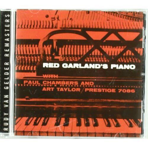Red Garland - Red Garland's Piano (Rudy Van Gelder Remaster) - Preis vom 21.06.2021 04:48:19 h