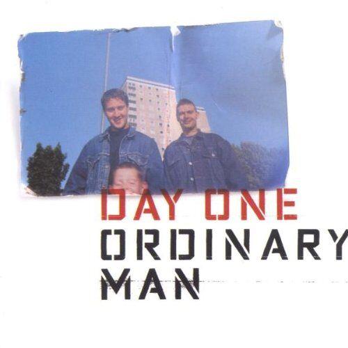 Day One - Ordinary Man - Preis vom 09.06.2021 04:47:15 h