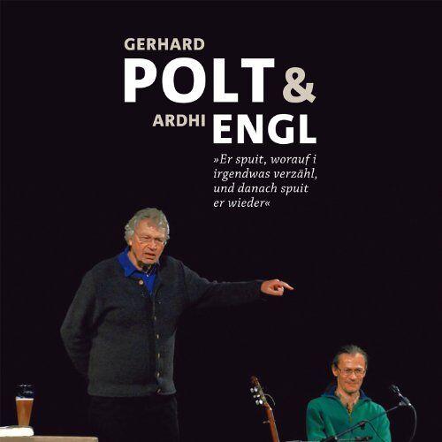 Gerhard Polt - Gerhard Polt & Ardhi Engl - Preis vom 18.05.2021 04:45:01 h