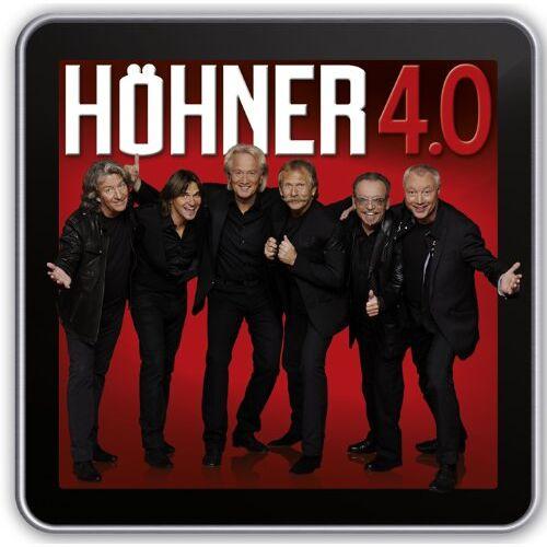 Höhner - Höhner 4.0 - Preis vom 15.06.2021 04:47:52 h