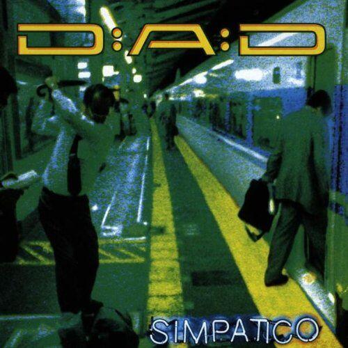 D.a.d. - Simpatico - Preis vom 11.06.2021 04:46:58 h
