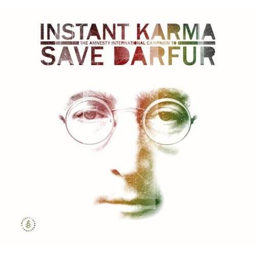 Instant Karma:the Campaign to - Instant Karma: the Campaign to - Preis vom 15.06.2021 04:47:52 h