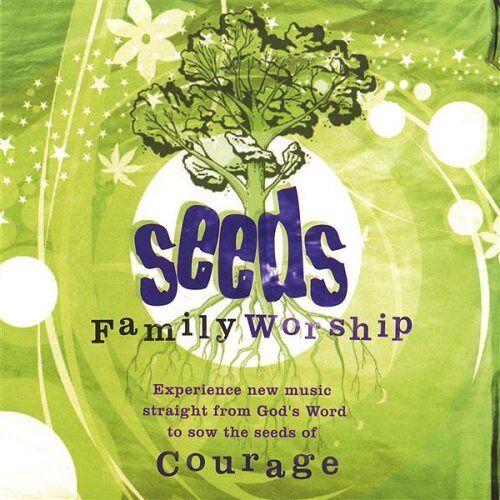 Seedsfamily Worship - Seeds of Courage - Preis vom 16.10.2021 04:56:05 h