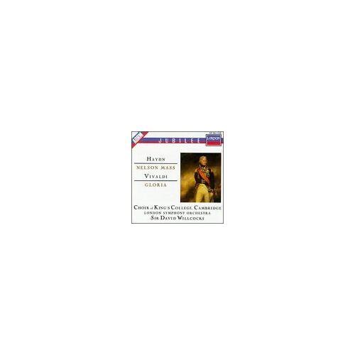 Stahlmann - Nelson-Messe/Gloria - Preis vom 18.06.2021 04:47:54 h
