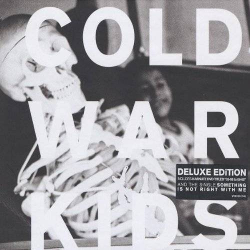 Cold War Kids - Loyalty to Loyalty (Ltd.Edt.) - Preis vom 22.06.2021 04:48:15 h