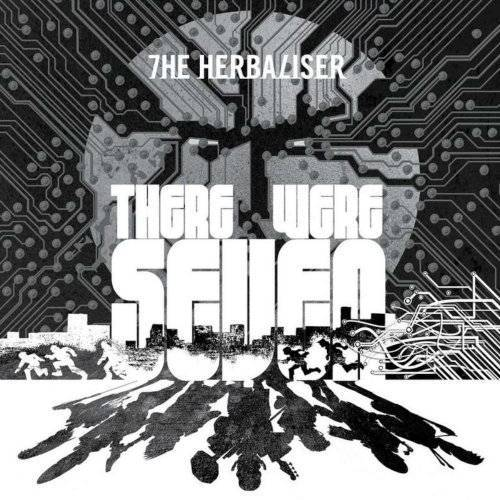 the Herbaliser - There Were Seven - Preis vom 15.10.2021 04:56:39 h