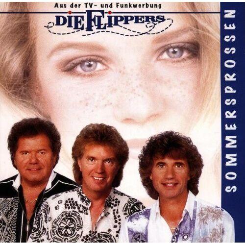 die Flippers - Sommersprossen - Preis vom 22.06.2021 04:48:15 h