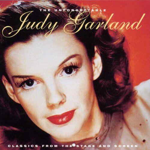 Judy Garland - The Unforgettable Judy Garland - Preis vom 21.06.2021 04:48:19 h