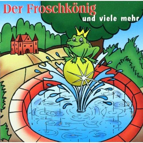 Various - Der Froschkönig - Preis vom 12.06.2021 04:48:00 h