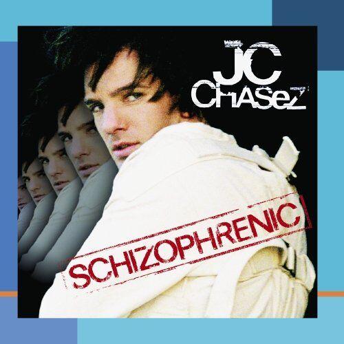 Jc Chasez - Schizophrenic - Preis vom 30.07.2021 04:46:10 h