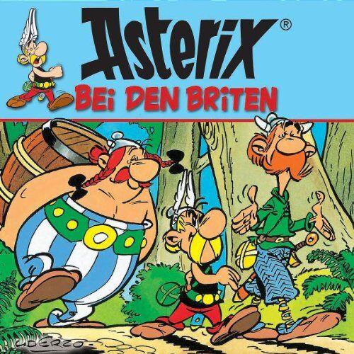 Asterix - 8: Asterix Bei Den Briten - Preis vom 11.06.2021 04:46:58 h
