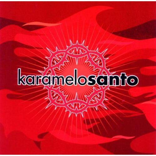 Karamelo Santo - Los Guachos - Preis vom 23.07.2021 04:48:01 h