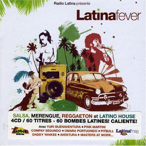 Radio Latina Presente - Latina Fever - Preis vom 11.06.2021 04:46:58 h