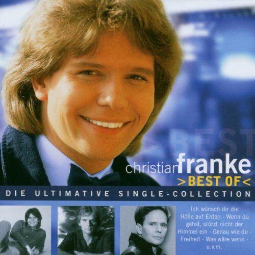 Franke Best of Christian Franke - Preis vom 15.06.2021 04:47:52 h