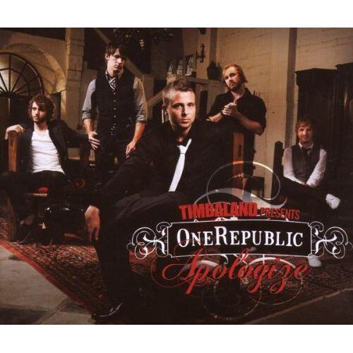 One Republic - Apologize - Preis vom 19.06.2021 04:48:54 h