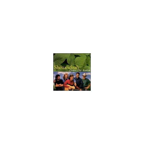 Shenandoah - Under The Kudzu - Preis vom 13.06.2021 04:45:58 h