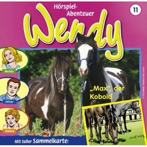 Wendy - Max, der Kobold - Preis vom 21.06.2021 04:48:19 h