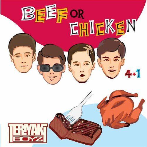 Teriyaki Boyz - Beef Or Chicken - Preis vom 03.05.2021 04:57:00 h