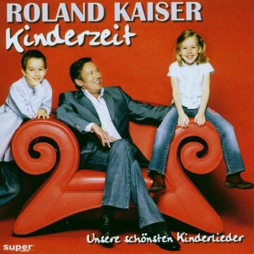 Roland Kinderzeit - Preis vom 11.06.2021 04:46:58 h