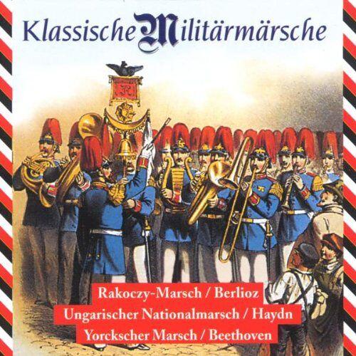 Nva Orchester - Der Grosse Zapfenstreich d.Nv - Preis vom 21.06.2021 04:48:19 h