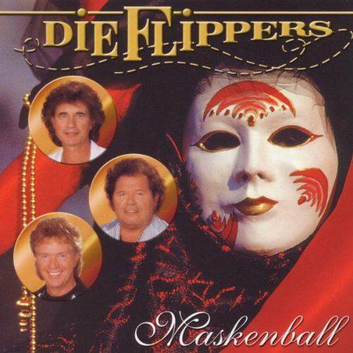 die Flippers - Maskenball - Preis vom 13.06.2021 04:45:58 h