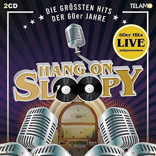 Hang on Sloopy - Hang on Sloopy (Live) - Preis vom 13.06.2021 04:45:58 h