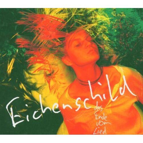 Eichenschild - Das Ende Vom Lied - Preis vom 22.06.2021 04:48:15 h