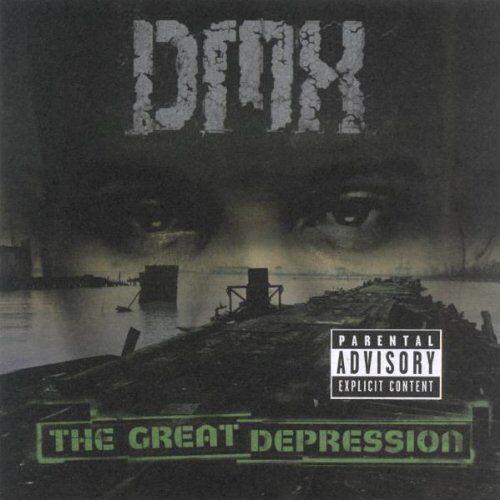 DMX The Great Depression - Preis vom 19.06.2021 04:48:54 h