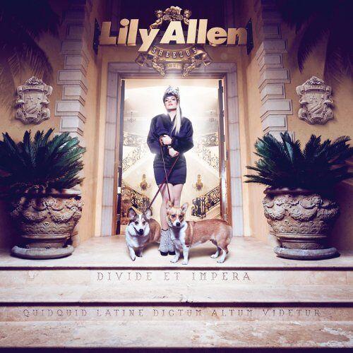 Lily Allen - Sheezus (Special Edition) - Preis vom 20.06.2021 04:47:58 h